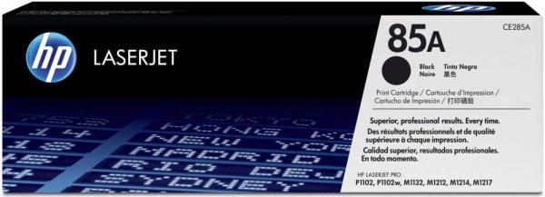 Картридж HP CE285A оригинальный