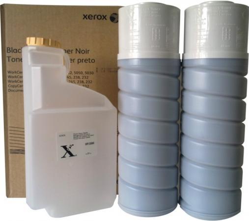 Картридж XEROX 006R01146 двойная упаковка оригинальный