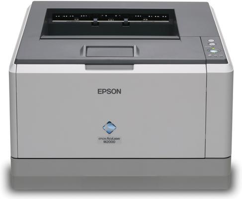 Принтер Epson AcuLaser M2000DN