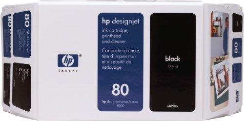 Картридж HP C4871A черный оригинал