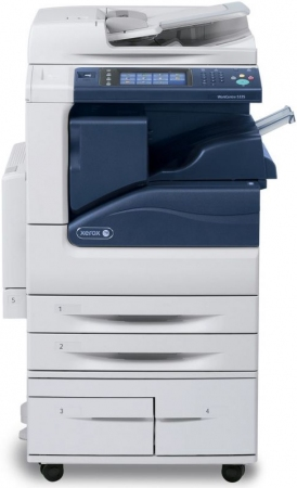 МФУ Xerox WorkCentre 5300 DADF/TTM (базовый блок)
