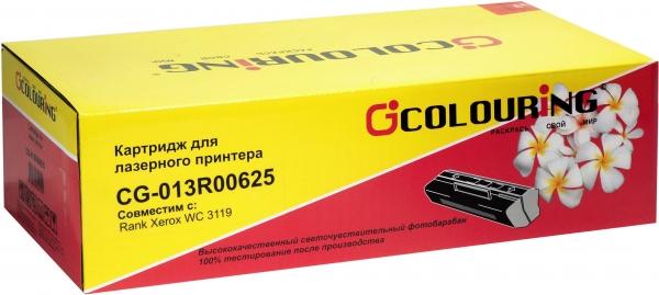 Картридж совместимый Colouring 013R00625 для Rank Xerox