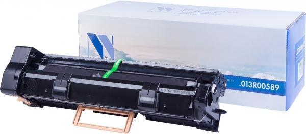 Драм-картридж совместимый NV Print 013R00589 для Xerox