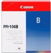 Картридж CANON PFI-106 B синий оригинальный
