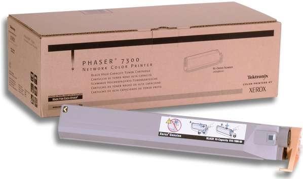 Картридж XEROX Phaser 016198000 черный оригинальный
