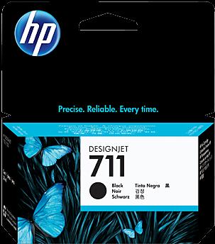 Картридж HP CZ129A черный оригинальный