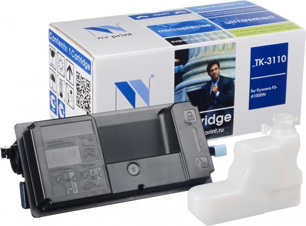 Картридж совместимый NV Print TK-3110 для Kyocera