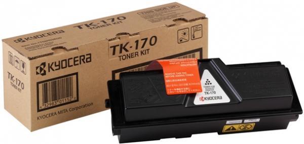 Картридж Kyocera TK-170 оригинальный