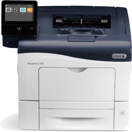 Принтер лазерный цветной XEROX Phaser VersaLink C400N