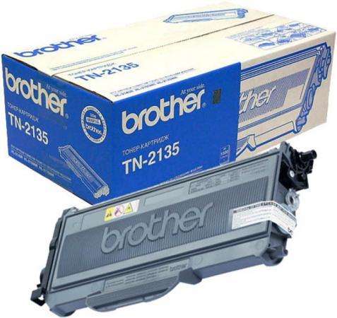 Картридж Brother TN-2135 оригинальный