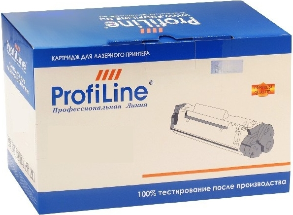 Тонер-туба совместимый ProfiLine NPG-11 для Canon