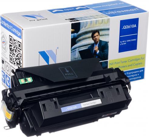 Картридж совместимый NV Print Q2610A для HP