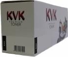 Картридж совместимый KVK CC530A/718 черный для HP