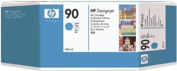 Картридж HP C5060A голубой оригинал