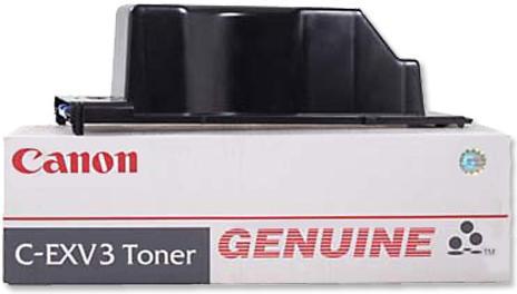Тонер-картридж Canon C-EXV3/GPR-6/NPG-18 оригинальный