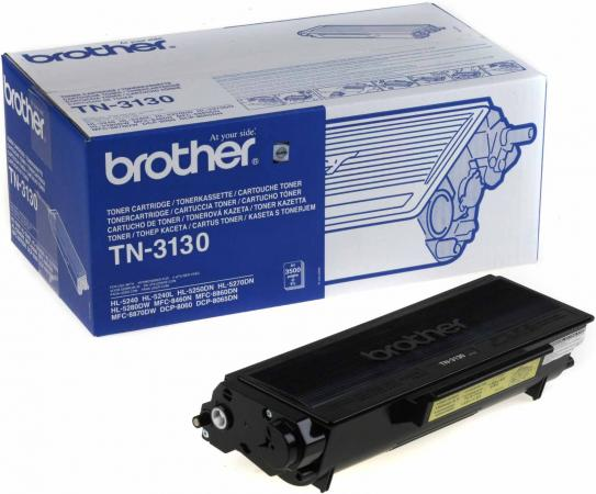 Картридж Brother TN-3130 оригинальный