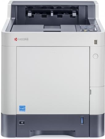 Принтер лазерный цветной Kyocera Ecosys P6035cdn