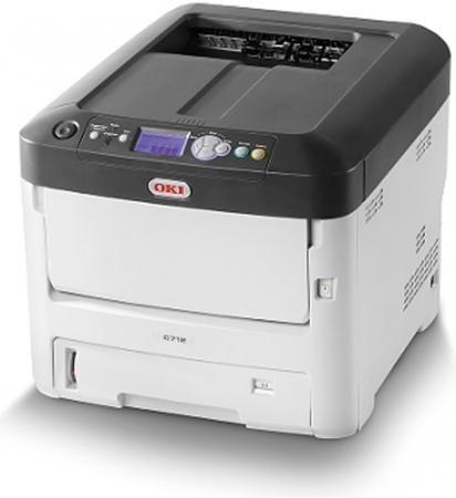 Принтер лазерный OKI C712dn-EURO