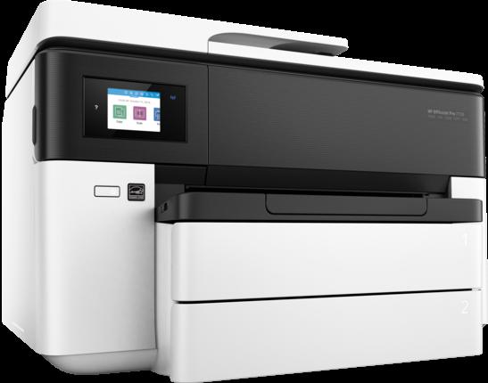 МФУ HP OfficeJet Pro 7730