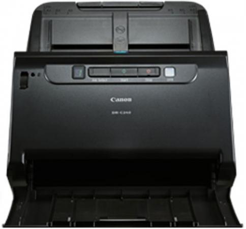 Сканер Canon imageFORMULA DR-C240