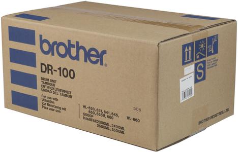 Фотобарабан BROTHER DR-100 совместимый