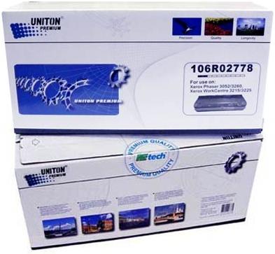 Картридж совместимый UNITON Premium 106R02778 для Xerox