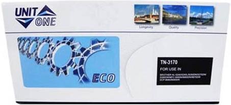 Картридж совместимый UNITON Eco TN-3170 для Brother