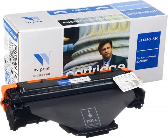Картридж совместимый NV Print 113R00730 для Xerox