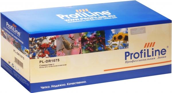 Драм-картридж совместимый ProfiLine DR-1075 для Brother