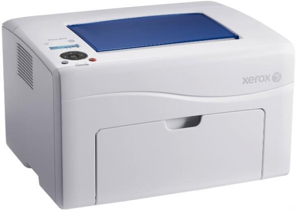 Принтер Xerox Phaser 6010