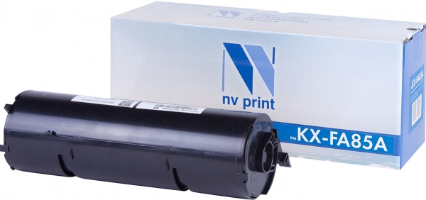 Картридж совместимый NVPrint KX-FA85A для Panasonic
