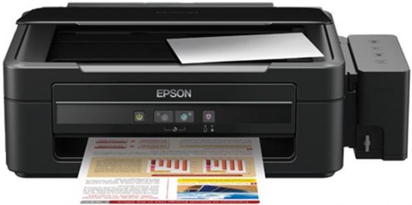 МФУ Фабрика печати EPSON L350