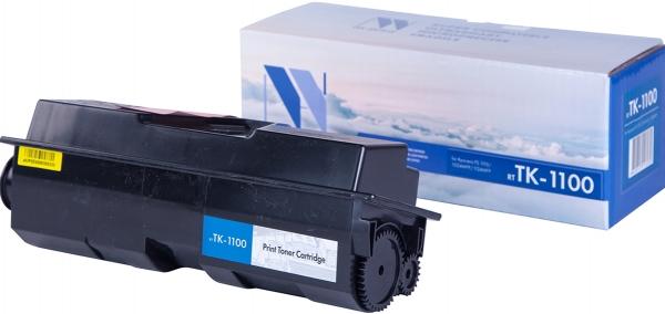 Картридж совместимый NV Print TK-1100 для Kyocera