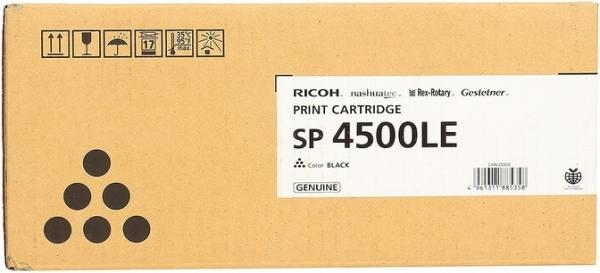 Принт-картридж SP4500LE для Ricoh LE