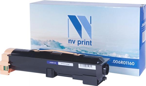Тонер-картридж совместимый NV Print 006R01160 для Xerox