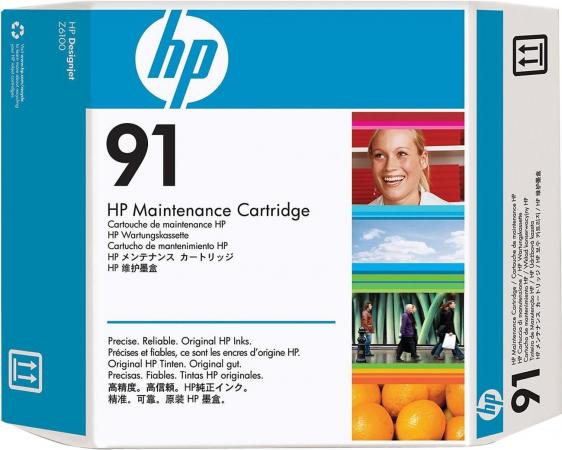 Картридж HP C9518A для техобслуживания