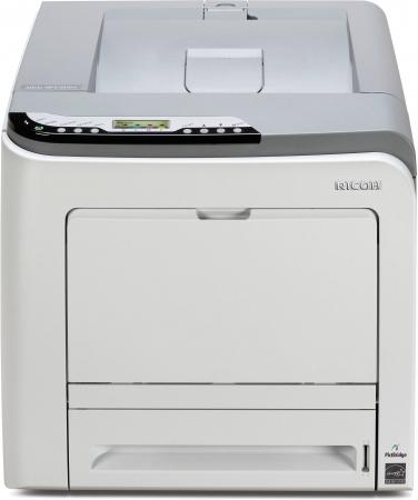 Принтер лазерный Ricoh Aficio SPC311N