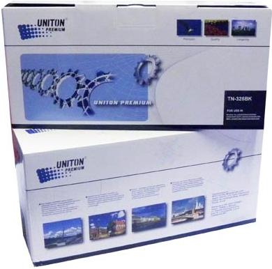 Картридж совместимый UNITON Premium TN-326BK черный для Brother