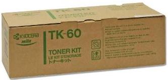 Тонер-картридж Kyocera TK-60 оригинальный