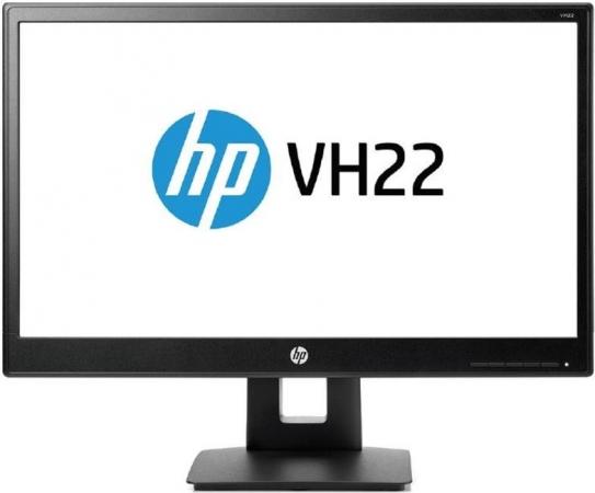 Монитор 21,5'' HP VH22