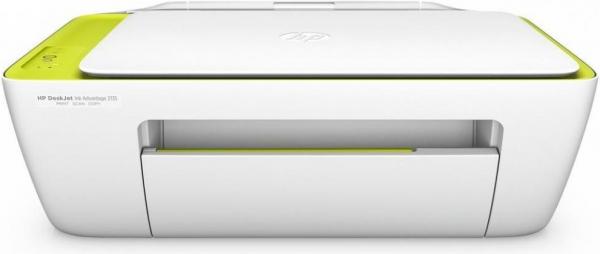 МФУ HP DeskJet Ink Advantage 2135