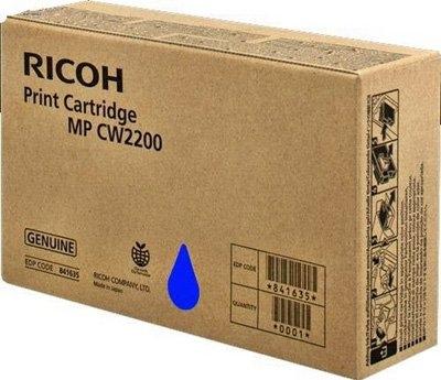 Картридж MP CW2200 для Ricoh голубой
