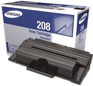 Картридж Samsung MLT-D208S совместимый NV Print